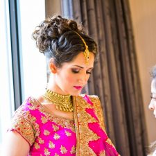 Divya indian wedding hair updo kcmakeup princeton mpw media 23 225x225 - Portfolio