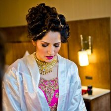 Divya indian wedding hair updo kcmakeup princeton mpw media 2b 225x225 - Portfolio