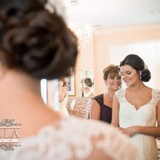 abella studios ashly wedding hair updo toms river perfect bridals christina makeup 4 225x225 - Portfolio